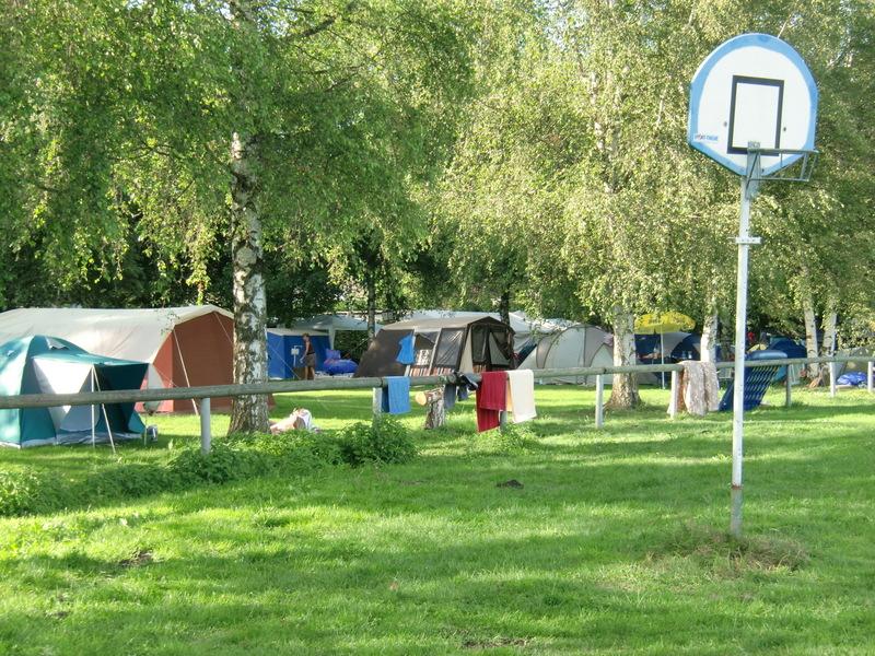 camping seewiese illmensee campingplatz am illmensee. Black Bedroom Furniture Sets. Home Design Ideas
